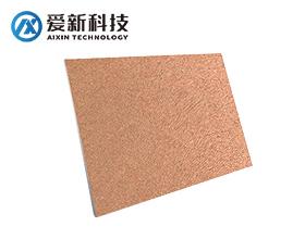 三维铝芯复合板