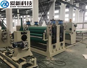 铝塑复合生产线